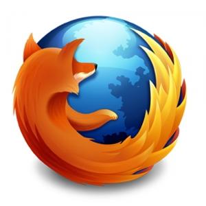 Mozilla Firefox – veebibrauser