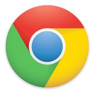Google Chrome – veebibrauser
