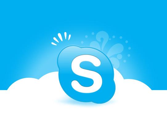 Skype – suhtle sõpradega