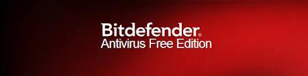Bitdefender Antiviirus!