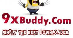 9xbuddy – videote allalaadija