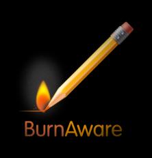 BurnAware Free – kõrgelt hinnatud kirjutamise tarkvara