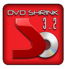 DVDShrink – tee oma DVD-st koopia
