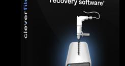 Disk Drill – info taastamine