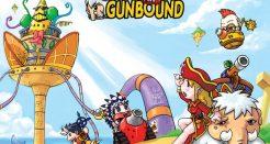 Gunbound – lõbus mäng tankidega