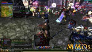 knight online game