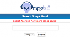 mp3Skull – tasuta muusika allalaadimine