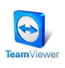 TeamViewer – remote control