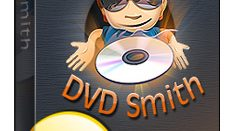 DVDSmith Movie Backup – kopeeri DVD kõvakettale