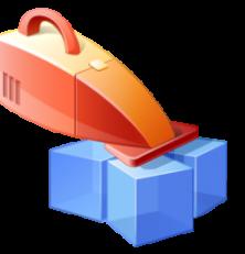 TweakNow RegCleaner – registri haldus