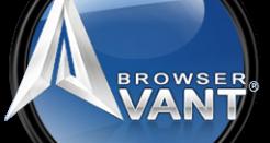Avant Browser – veebibrauser