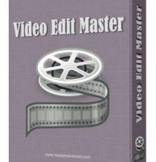 Video Edit Master – videotöötlus