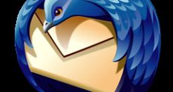 Mozilla Thunderbird – E-kirjade haldus