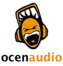 Ocenaudio – helitöötlus