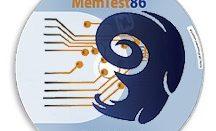 Memtest86 – mälu tester