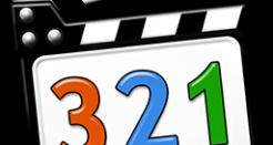 Media Player Classic – Home Cinema